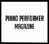 Piano Performer Magazine