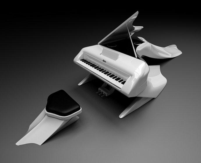 Piano Art Performer Magazine