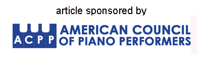 American Council of Piano Performers