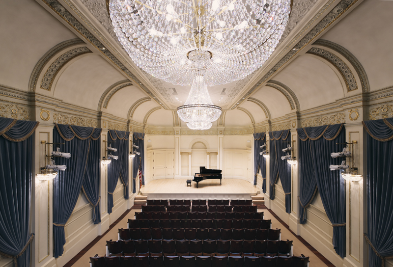 Carnegie Hall, Weill Recital Hall