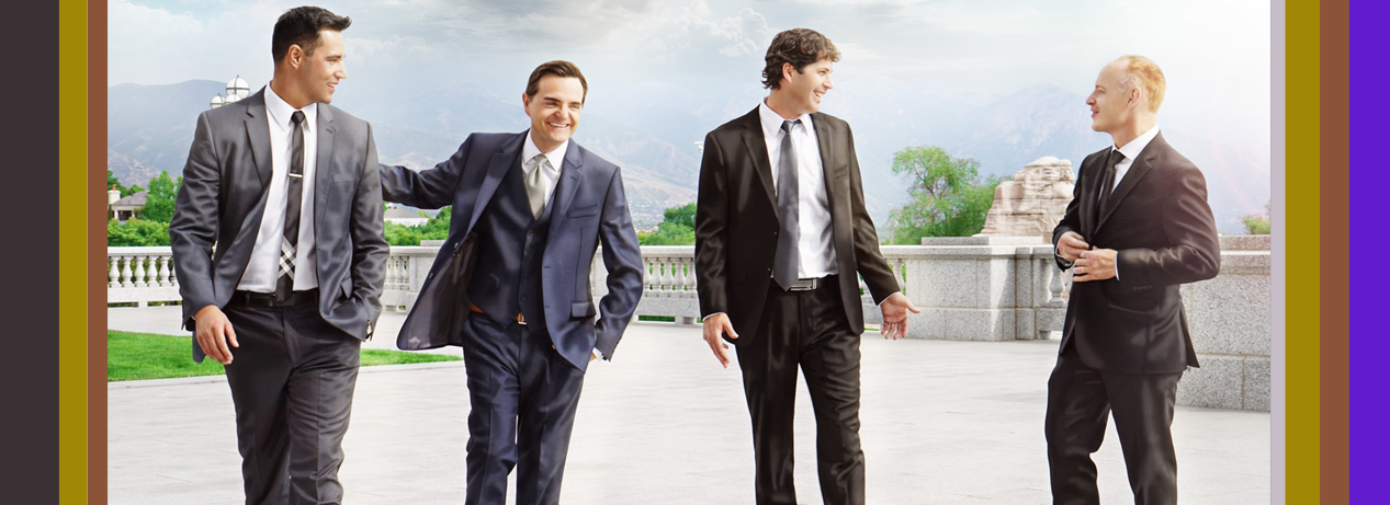 Featured Interview: The Piano Guys – From Youtube To World